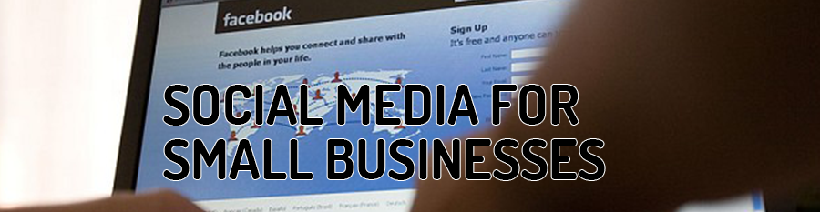 Small Business Stuck in Neutral on Social Media [INFOGRAPHIC]