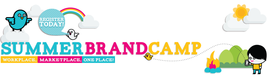 Social Strategy1 Partners with Summer Brand Camp 2013