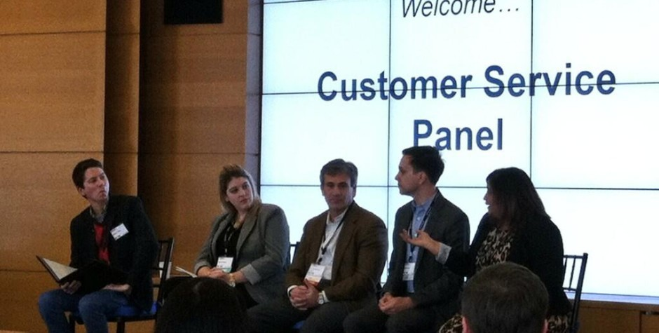 President and Co-Founder Shares Best Practices on Social Media Customer Service Panel