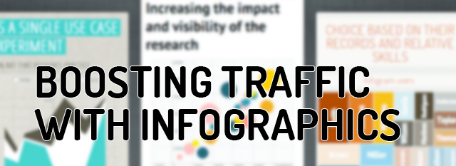 How to Boost Blog Traffic Using Infographics
