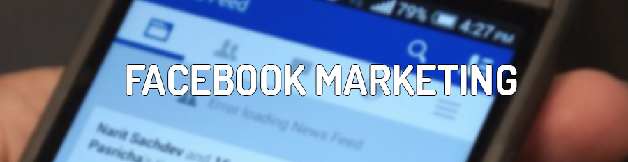 The Future of Marketing on Facebook