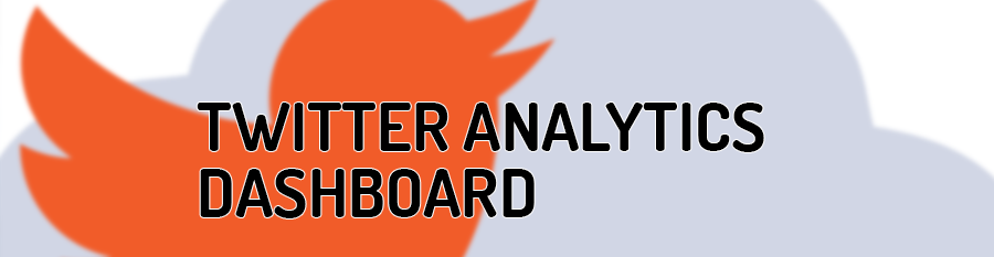 New Twitter Activity Dashboard Offers Deep Analytics