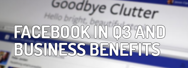What You Need To Know From The Facebook Q3 Earnings Call