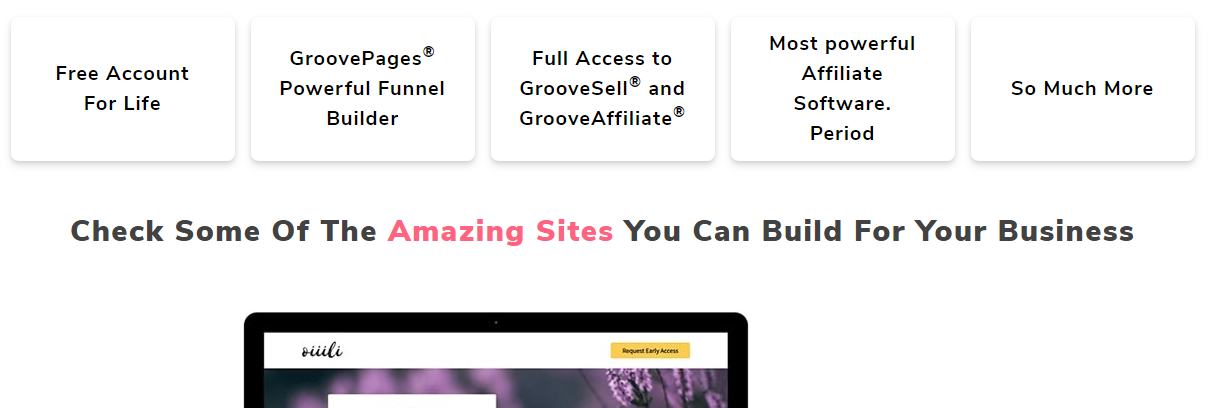 Groovefunnel Tools
