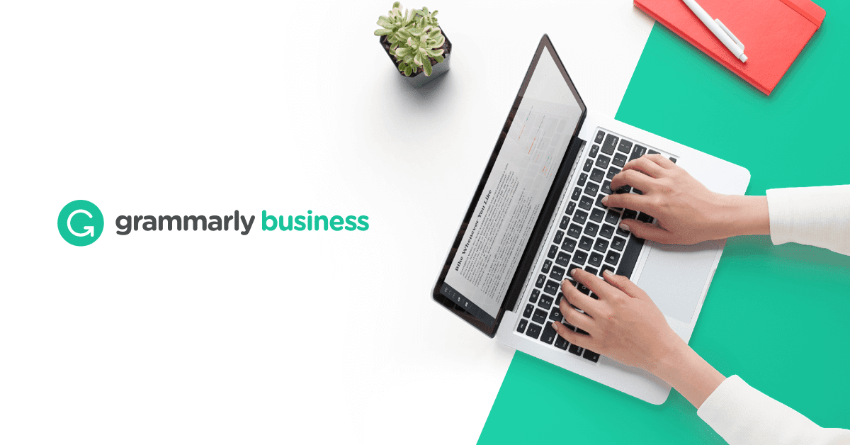 Grammarly For Business