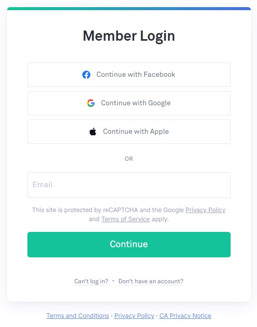grammarly member login