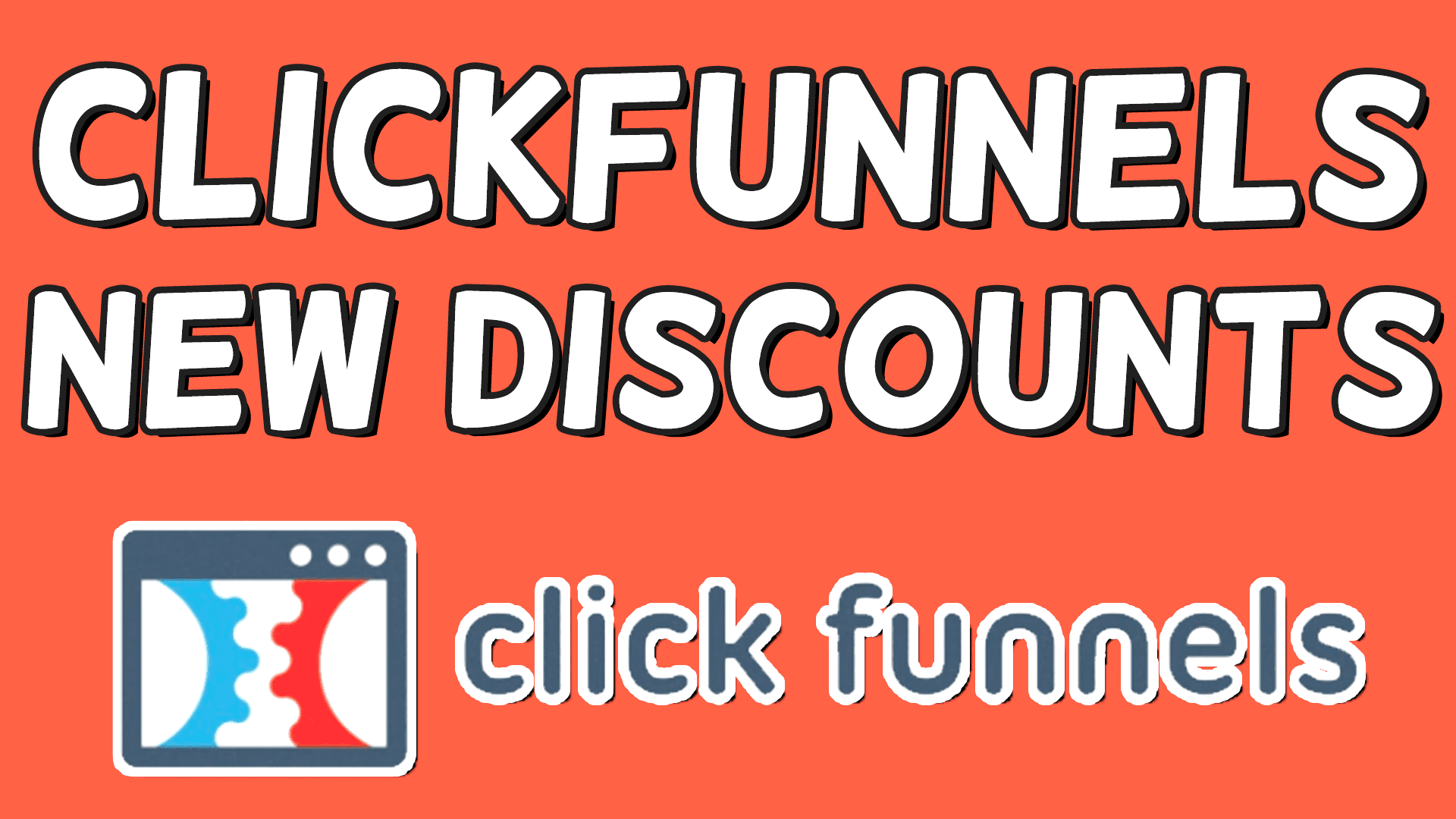 ClickFunnel Coupon