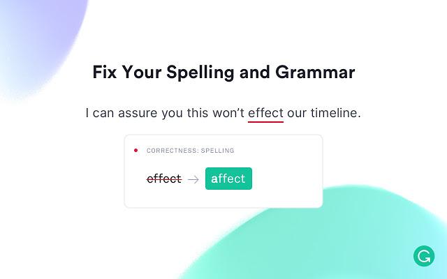 Spelling Checker