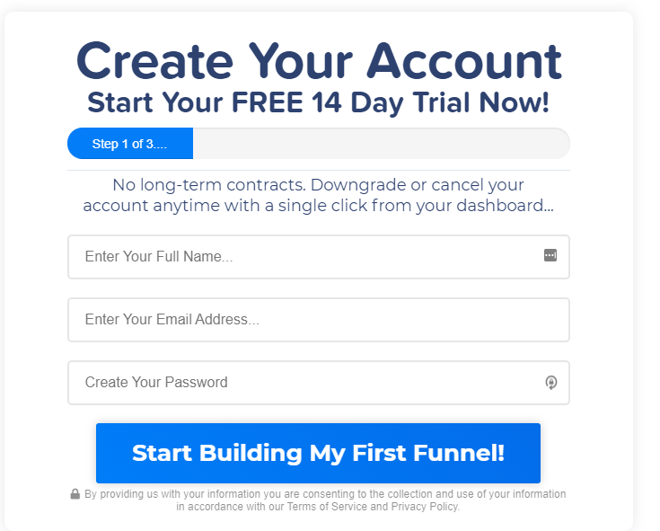 signup for clickfunnel